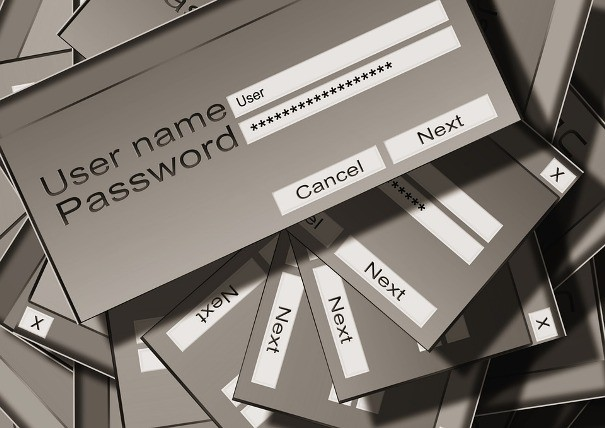 View Passwords Behind Asterisks