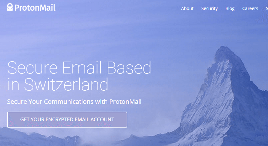 BetaProtonMail
