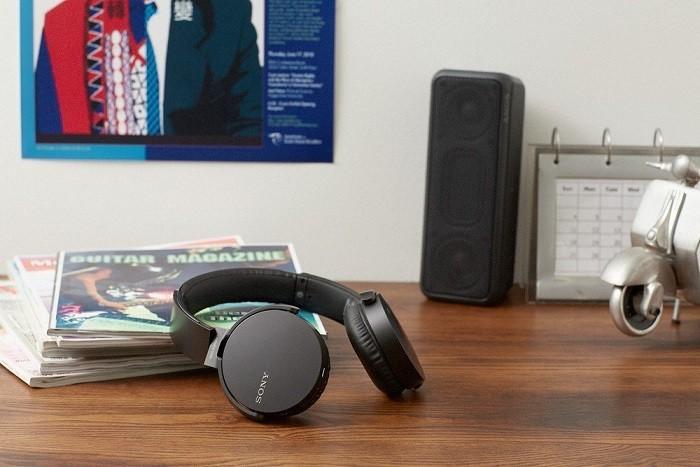 Sony MDR XB650BT