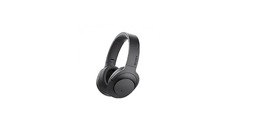 Sony MDR-100ABN Wireless Headphones