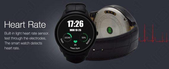 No. 1 D5 Smartwatch Review
