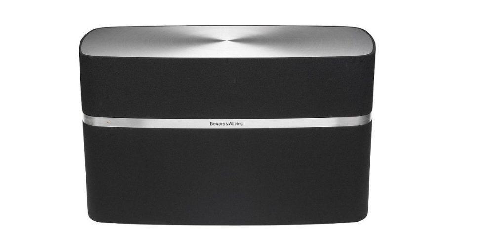 airplay speakers
