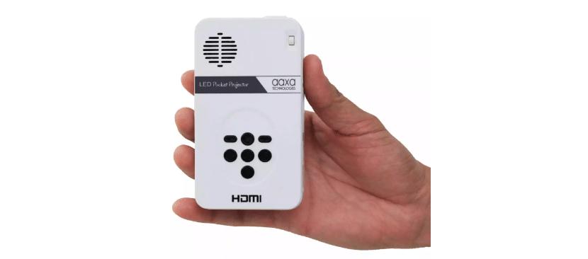 Best portable projectors of 2016 for Micro projectors 2016