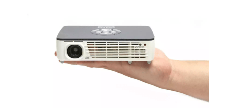 Best portable projectors of 2016 coderewind for Best portable projector