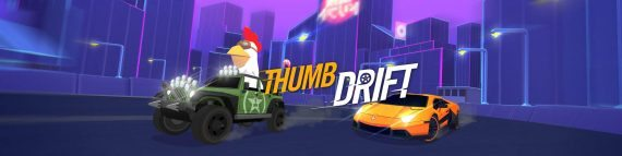 thumb-drift-game