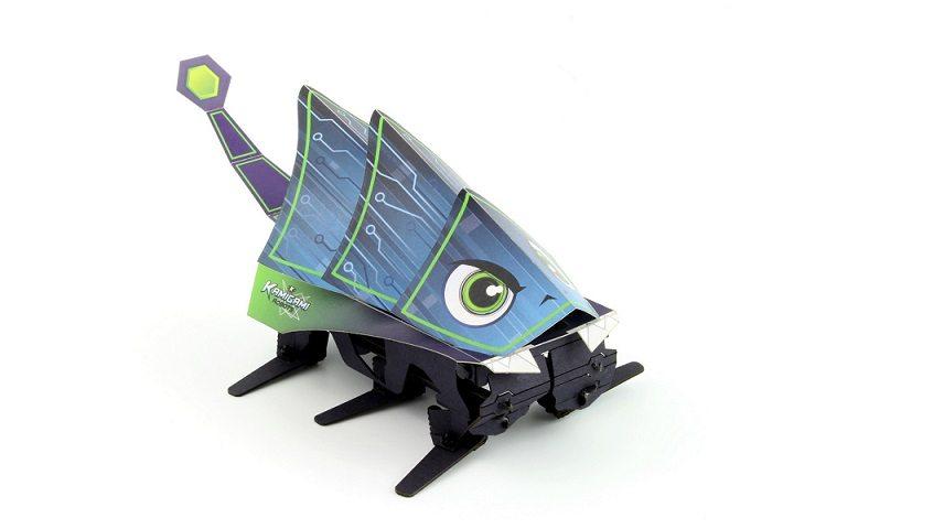 Kamigami Robot