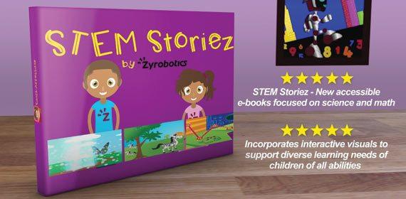 Stem-Storiez-App