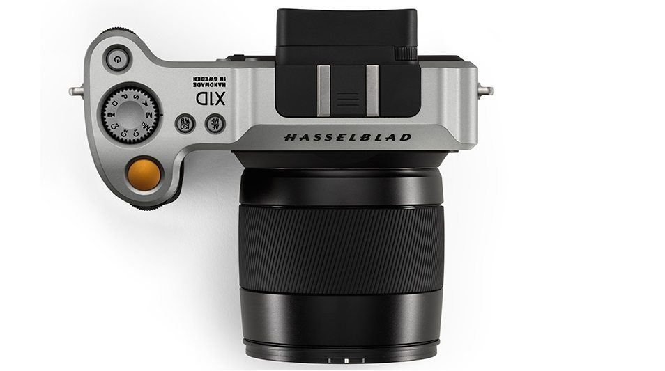 Hasselblad X1D