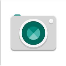 Moto Camera App