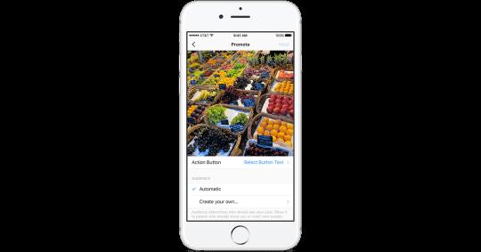 Instagram Business Tools