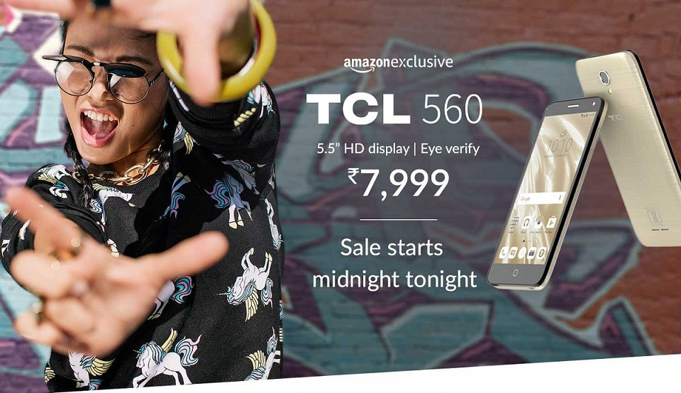 tcl 560
