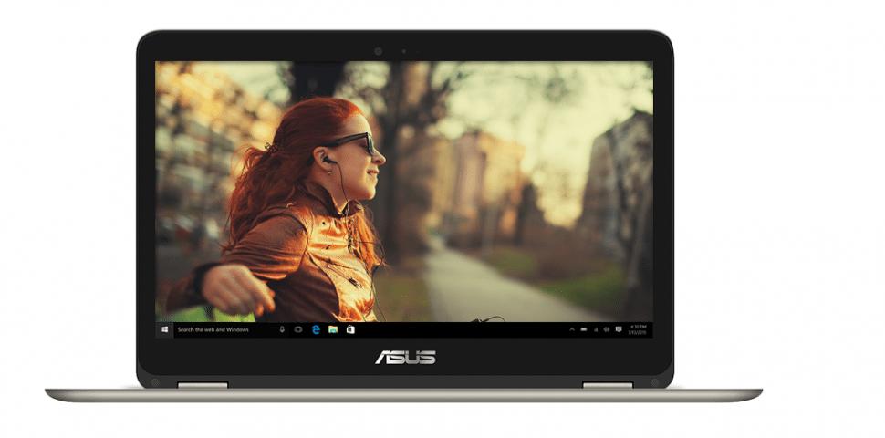 ZenBook Flip UX360CA