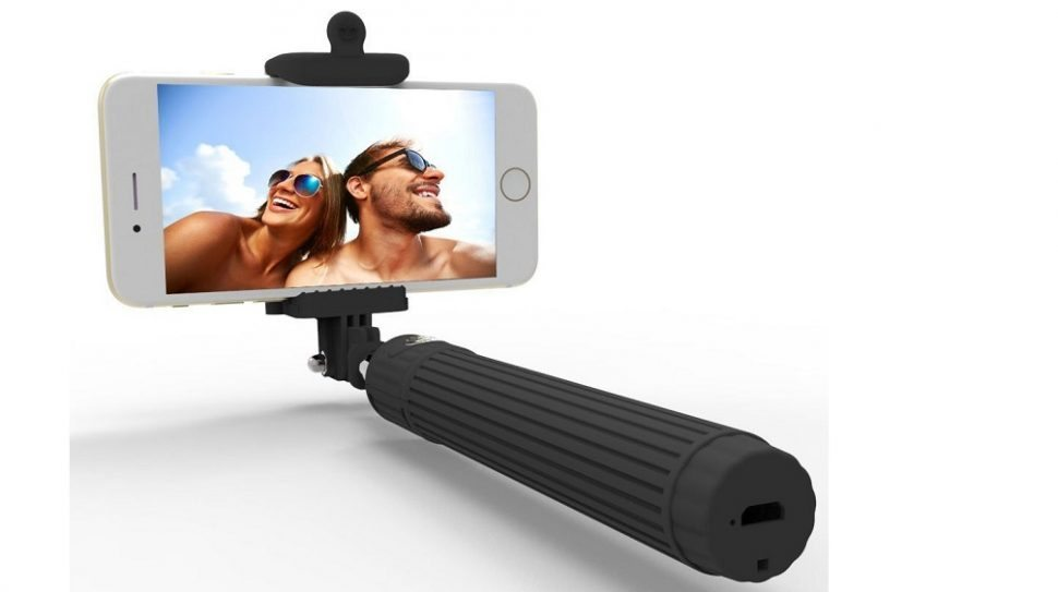 best bluetooth selfie sticks to take perfect clicks. Black Bedroom Furniture Sets. Home Design Ideas