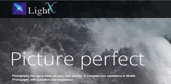 LightX – Advanced Photo Editor