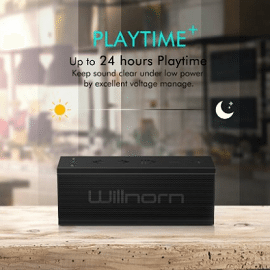 Willnorn SoundPlus