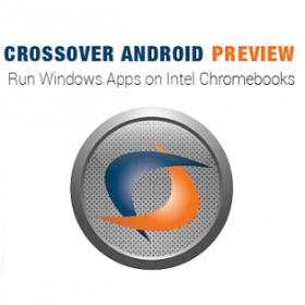 CrossOver for Android
