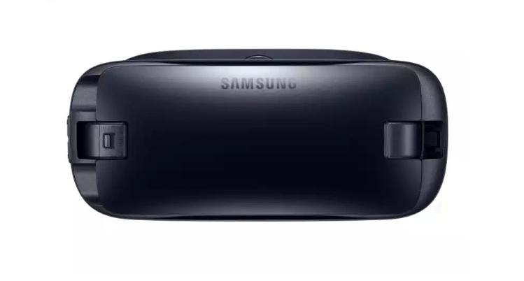 Samsung new Gear VR