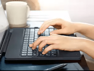 Razer Mechanical Keyboard