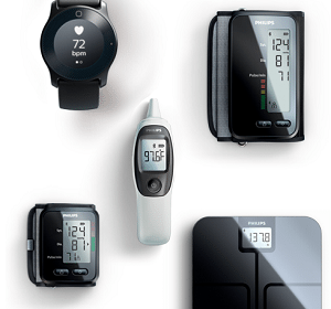 connected health devices