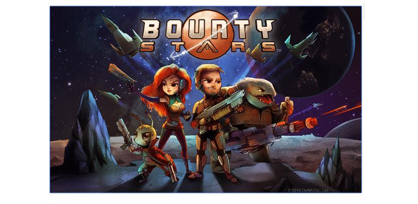 Bounty Stars