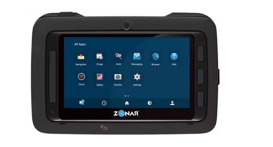 Connect Tablet