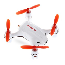 Hubsan H002 Quadcopter