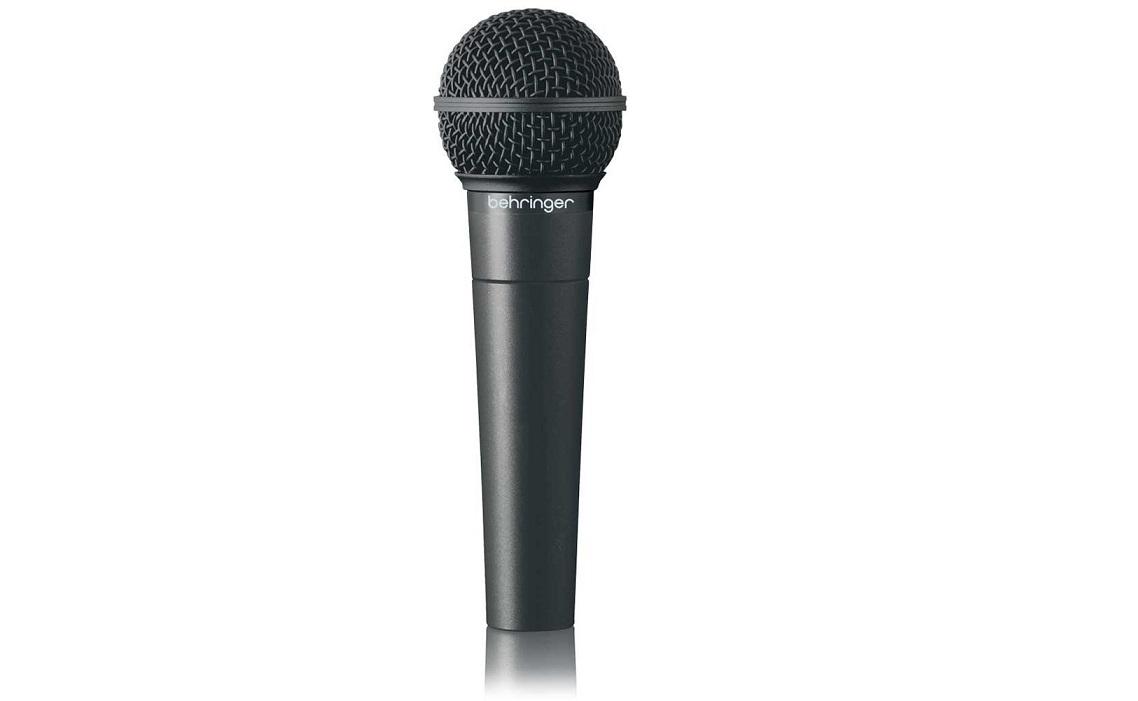 Microphones under $50