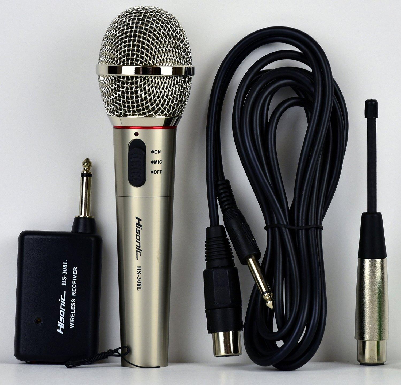 Top Microphones under $50