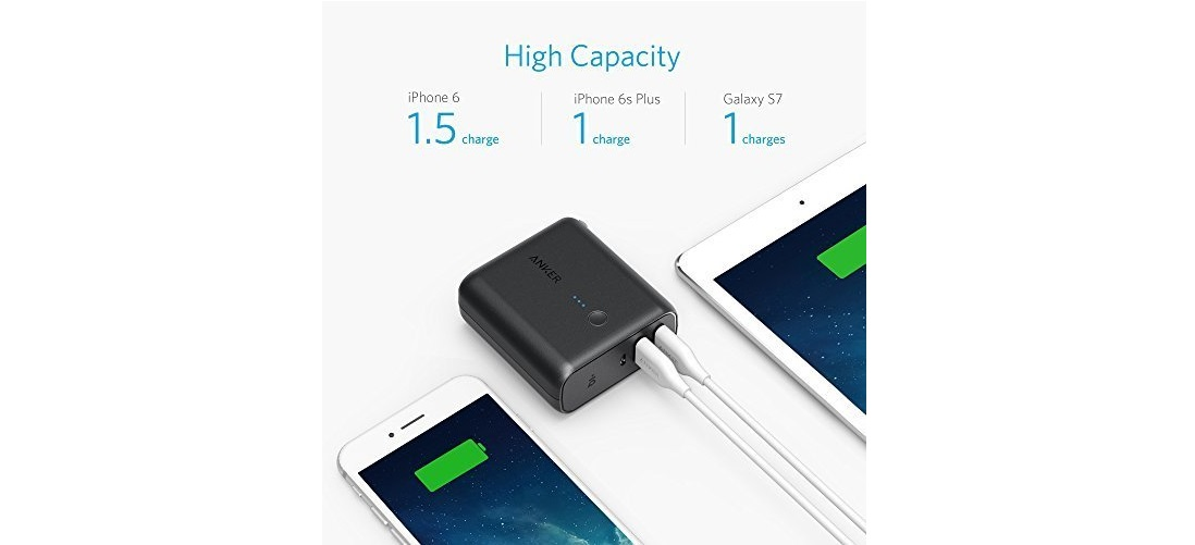 Anker PowerCord Fusion