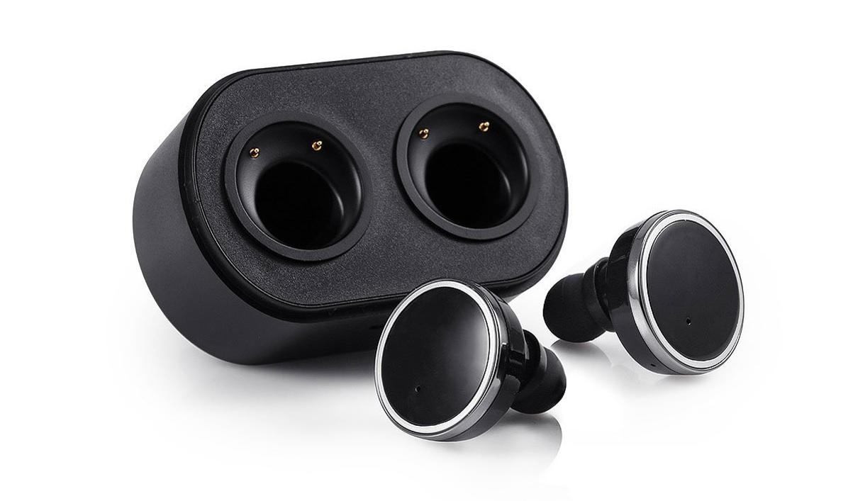 Truly Wireless Earbuds
