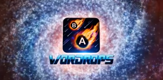 Wordrops