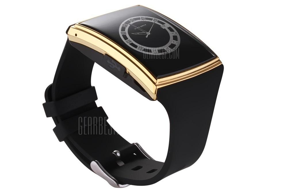 LG518 Smartwatch