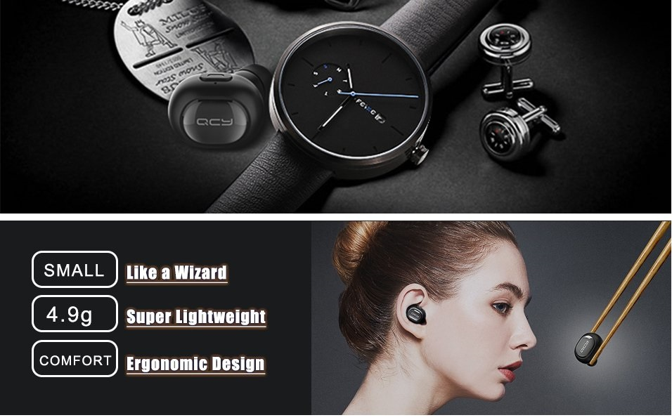 Bluetooth Earbud FKANT
