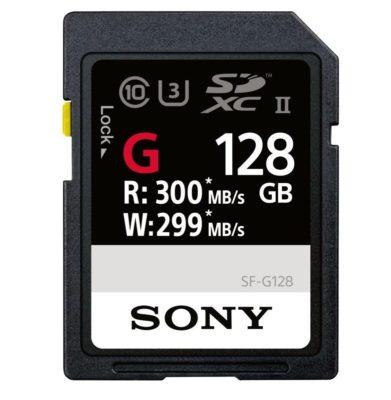 World's Fastest SD Card