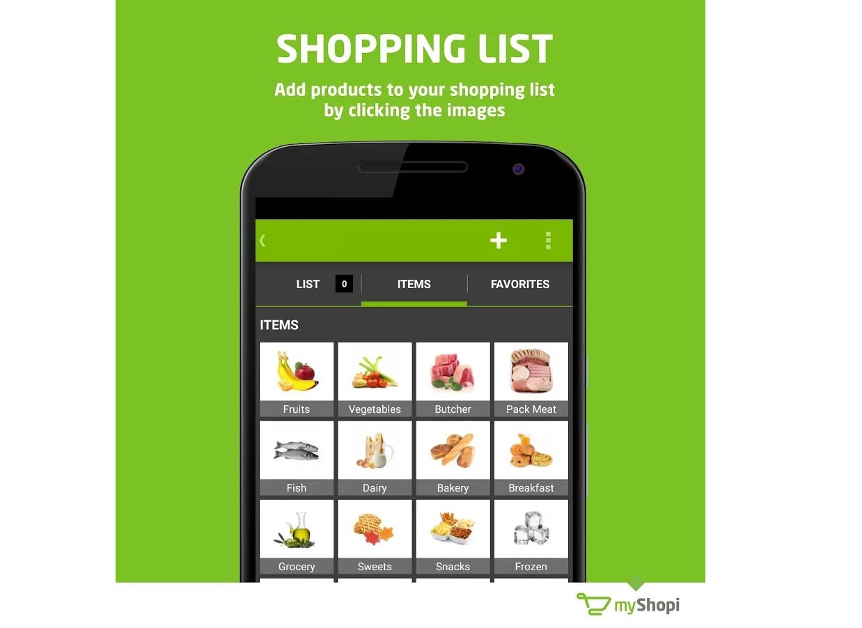 10 best android grocery list apps of 2017 for free. Black Bedroom Furniture Sets. Home Design Ideas