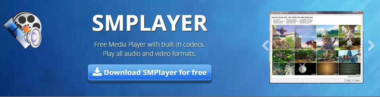 Windows Media Players