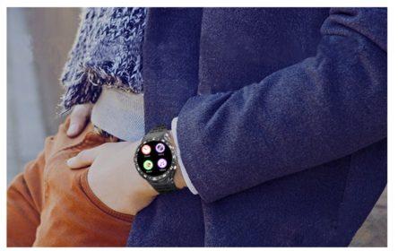 ZGPAX S99A 3G Smartwatch