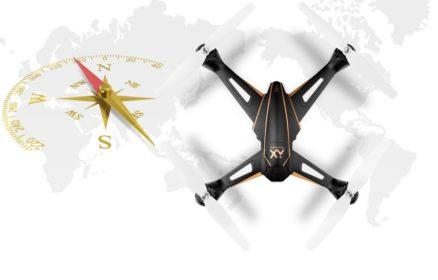 WLtoys Q393 RC Quadcopter