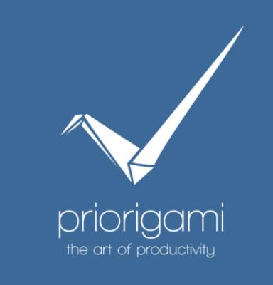Priorigami