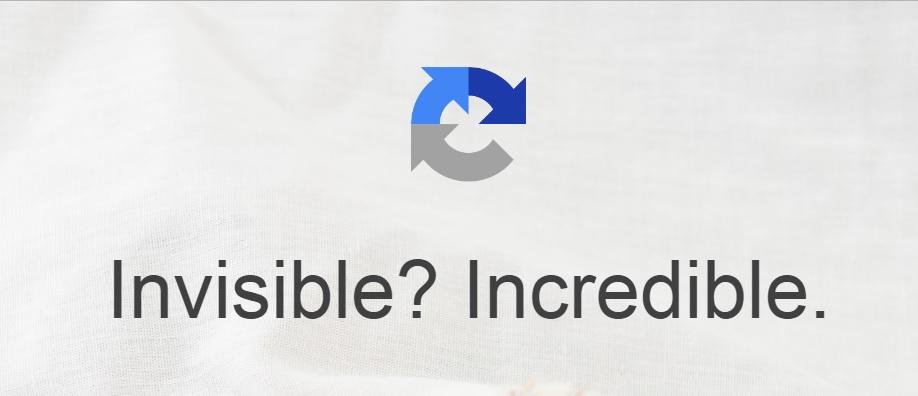 invisible recaptcha