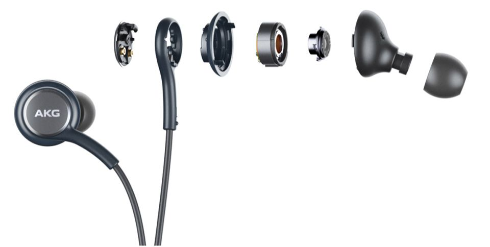 Samsung Akg Earbuds Are They Worth 99