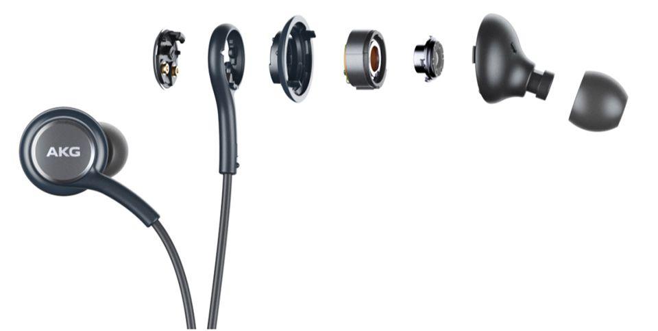 Samsung AKG Earbuds