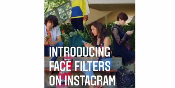 Face Filters