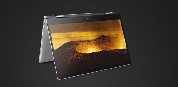 HP Premium Laptops