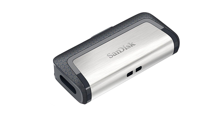 SanDisk flash drives