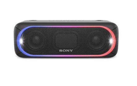 Sony XB30