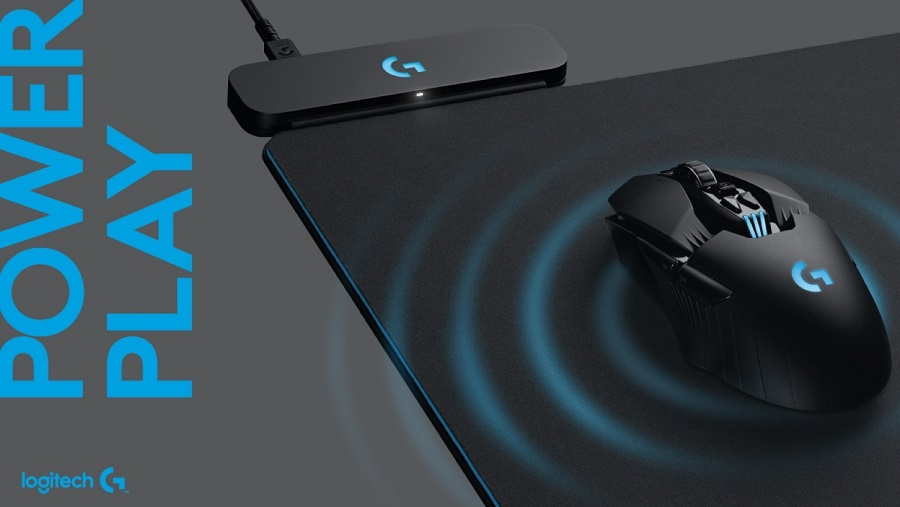 Powerplay Mouse Pad