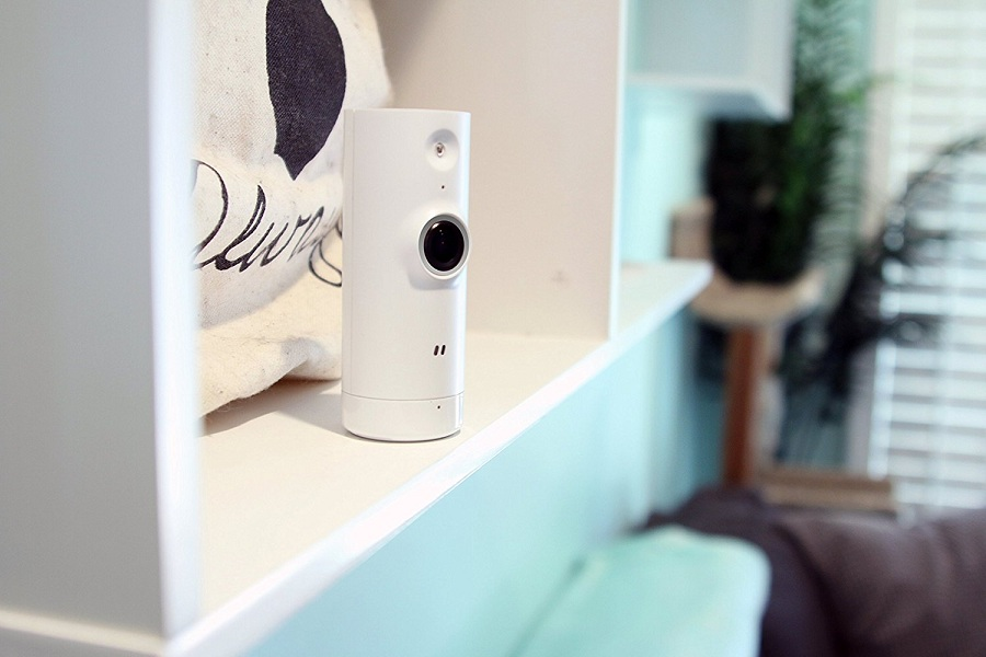 Mini HD Wi-Fi Camera