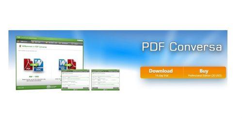 pdf conversa