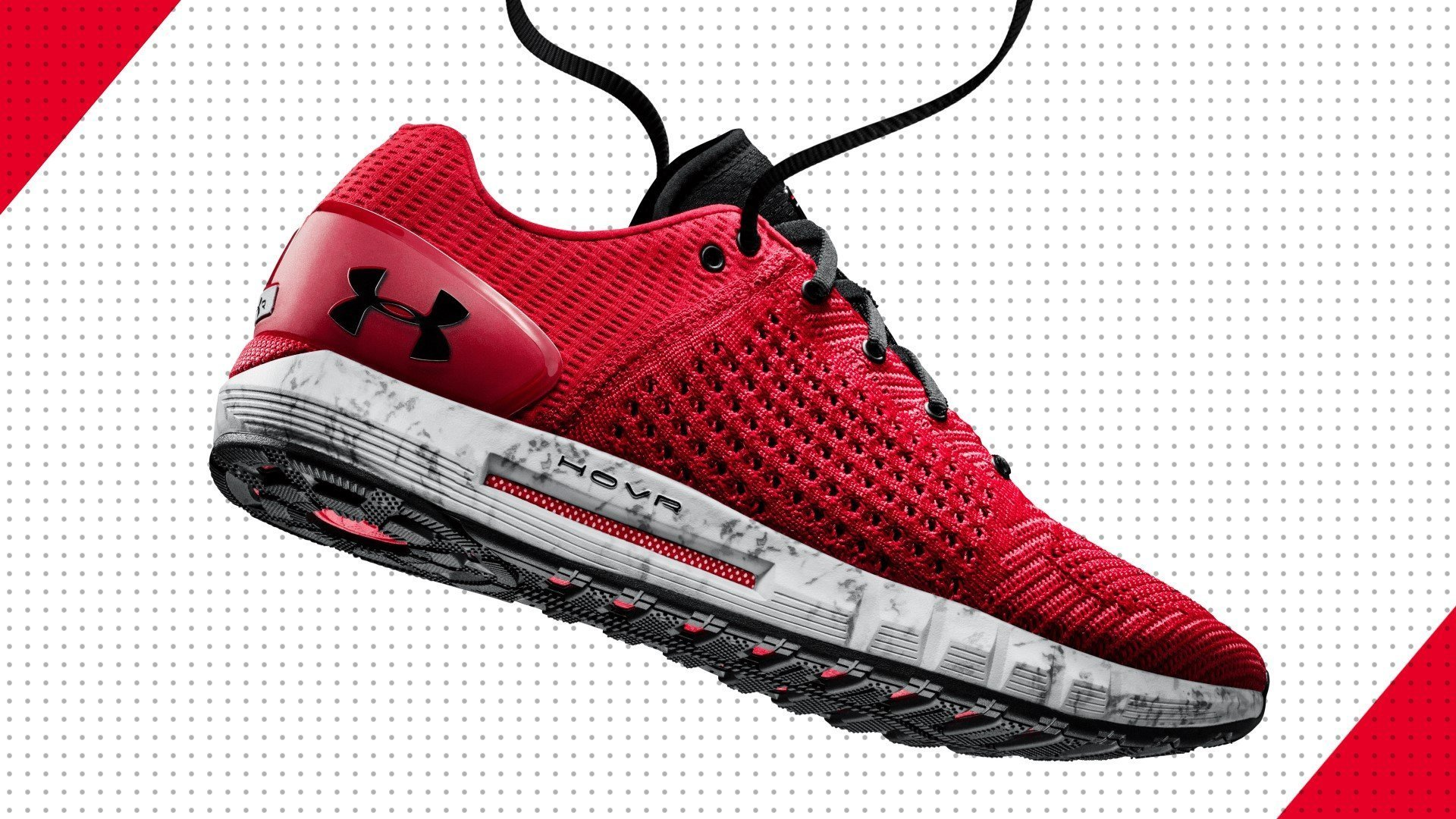 Under Armour HOVR Smart Shoes